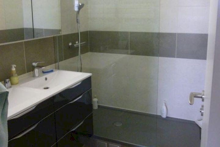 Réalisation Salle de bains
